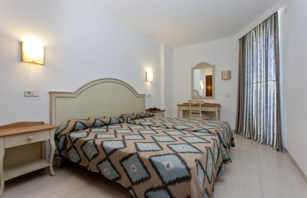 фотографии отеля Garbi Cala Millor изображение №3
