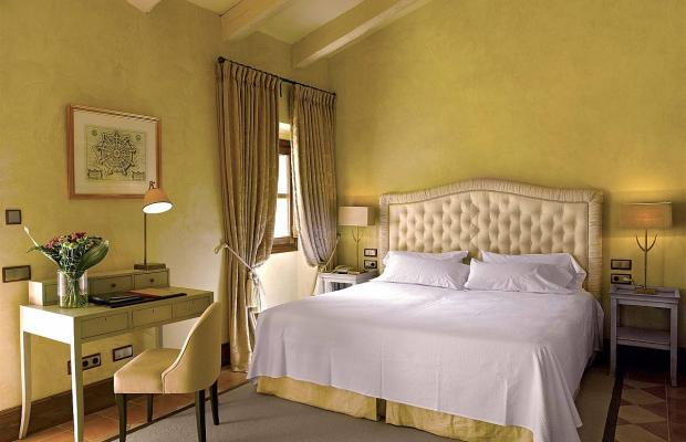 фото Gran Hotel Son Net изображение №10
