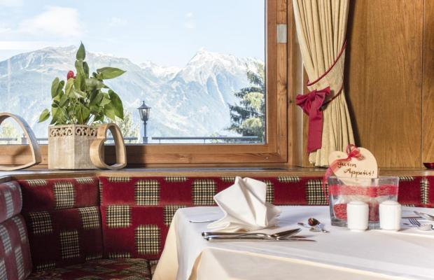 фотографии Ferienhotel Aussicht изображение №36