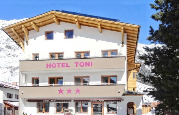 фото отеля Toni изображение №25