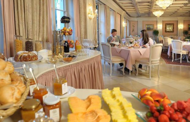 фото отеля Schloss Duernstein изображение №21