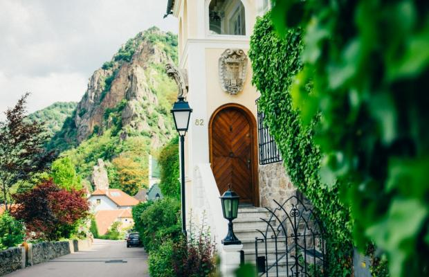 фотографии Schloss Duernstein изображение №4