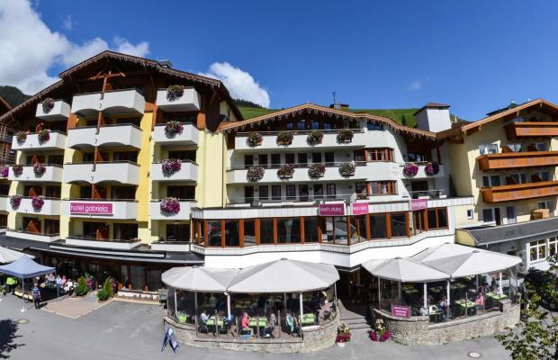 фото отеля Gabriela изображение №29