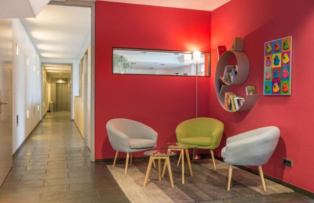 фотографии Boutiquehotel Hein изображение №40