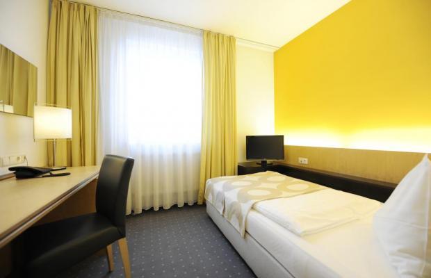 фото отеля Boutiquehotel Hein изображение №25
