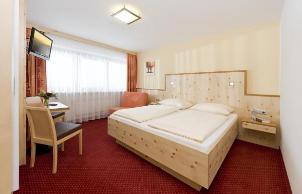 фото отеля Alpenhof изображение №9