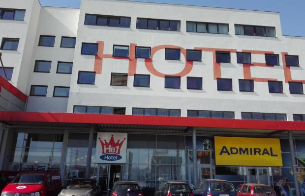 фото отеля HB1 Wiener Neudorf изображение №17