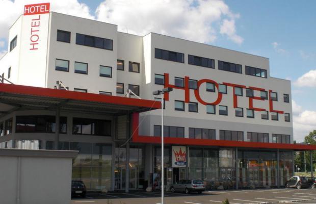 фото отеля HB1 Wiener Neudorf изображение №1
