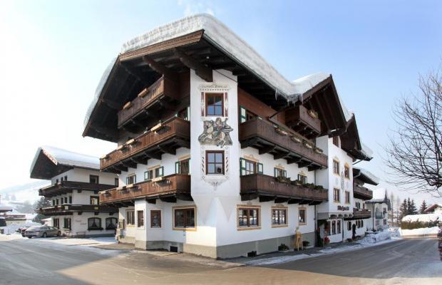 фото отеля Kirchenwirt изображение №1