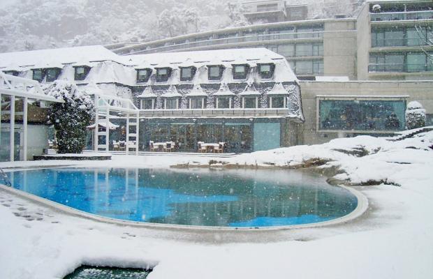 фото отеля Sercotel Andorra Park изображение №1