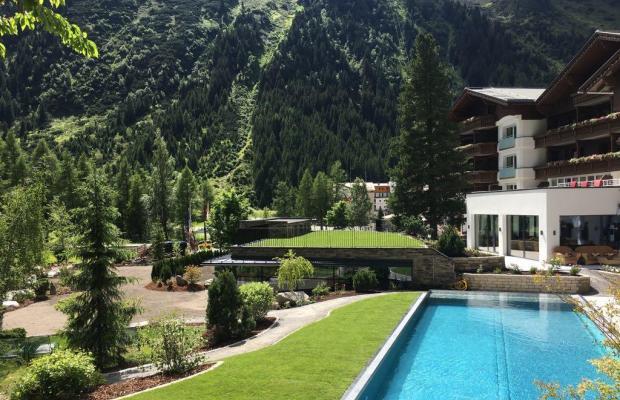 фотографии отеля Wildspitze изображение №31
