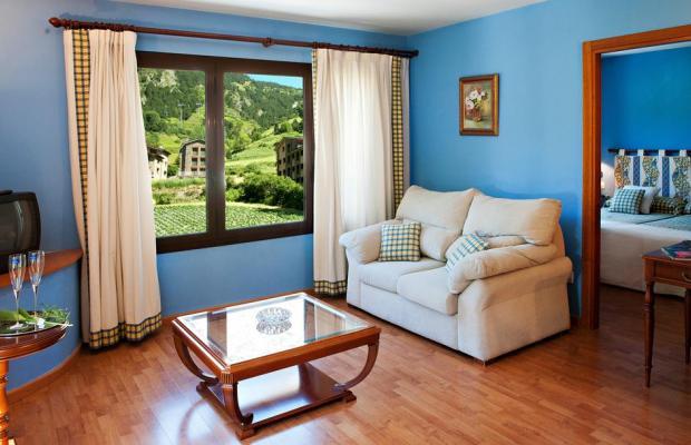 фото отеля Apartaments Sant Bernat (ex. Montarto) изображение №9