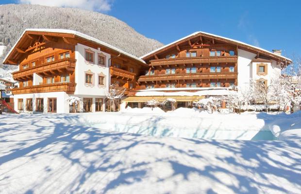 фото отеля Alpenhotel Tirolerhof изображение №1