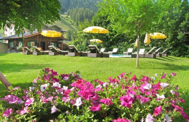 фотографии отеля Alpenhotel Tirolerhof изображение №31