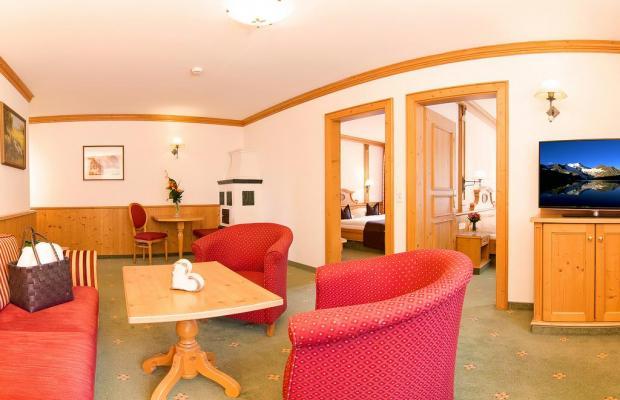 фотографии отеля Alpenhotel Tirolerhof изображение №15