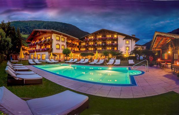 фотографии отеля Alpenhotel Tirolerhof изображение №3