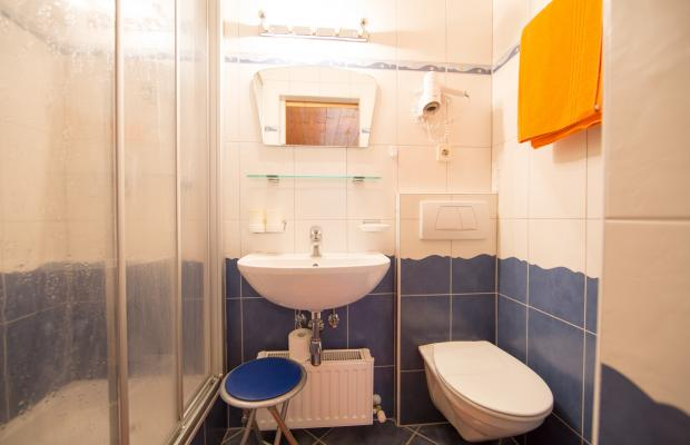 фотографии отеля Haus Diana изображение №27