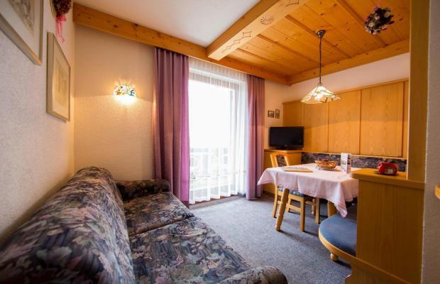 фотографии отеля Haus Diana изображение №19