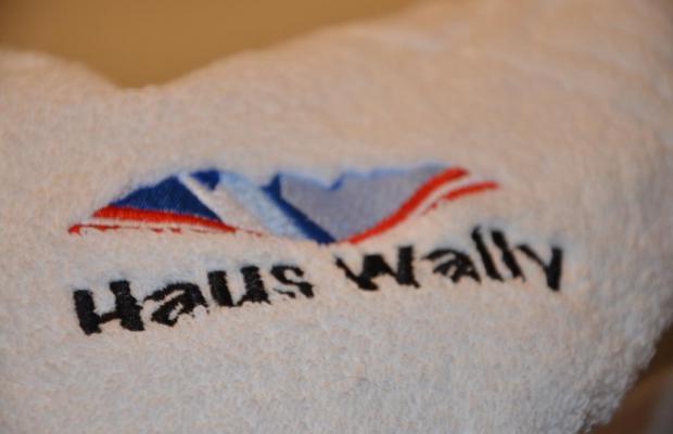 фотографии отеля Haus Wally изображение №23