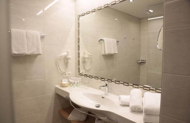 фото отеля Alpensporthotel Mutterberg изображение №13