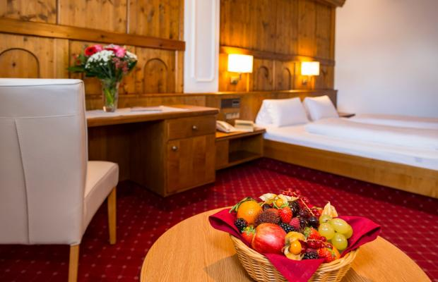 фотографии отеля Alpensporthotel Mutterberg изображение №3