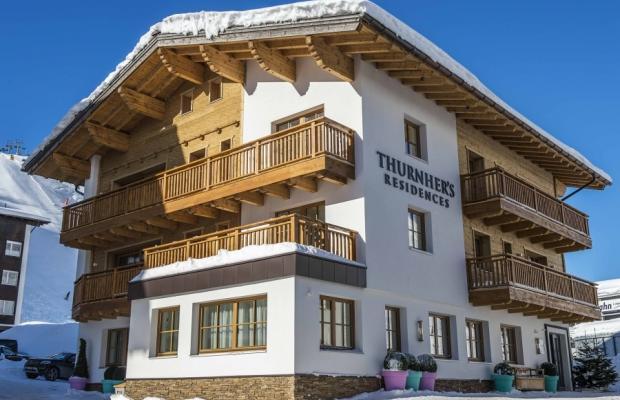 фото Thurnher's Alpenhof изображение №2