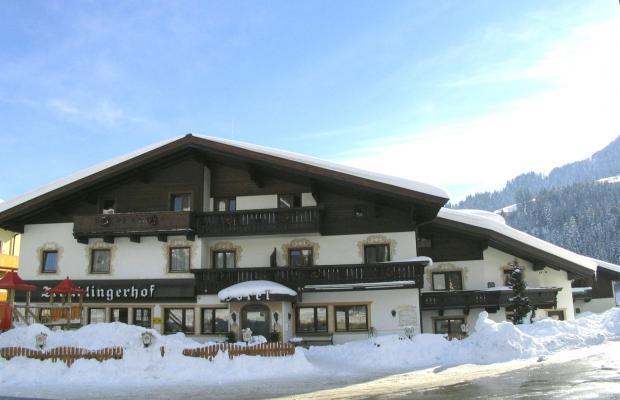 фото отеля Traublingerhof изображение №1