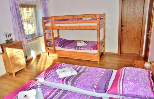 фотографии отеля Astoria Apartments изображение №43