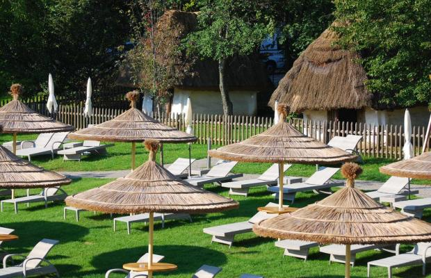 фотографии отеля Avita Resort изображение №23