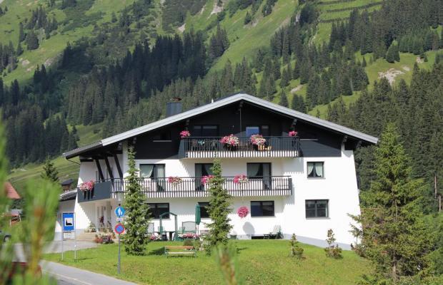 фотографии отеля Zoggeler изображение №15