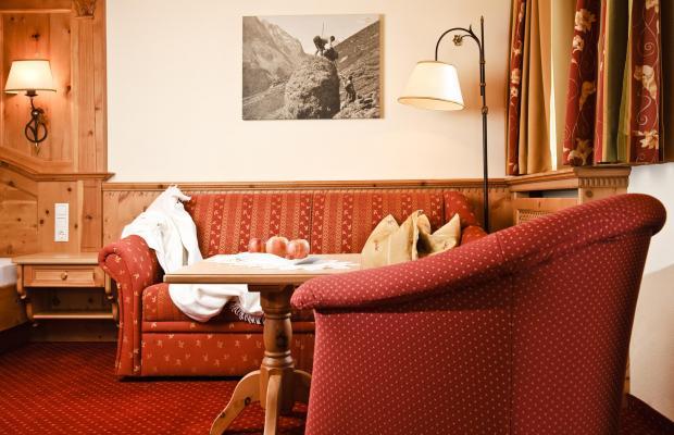 фотографии отеля Stubaier Hof изображение №3