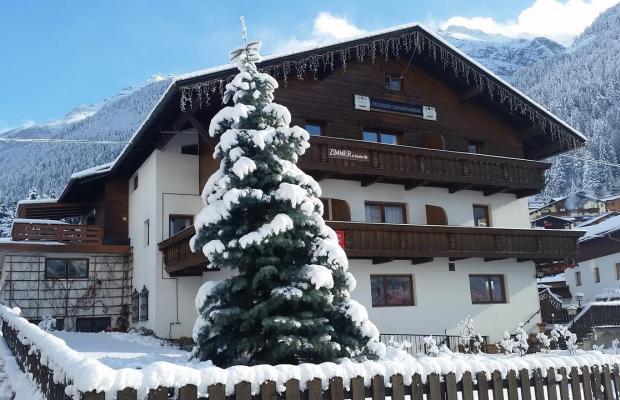 фото отеля Alpensport Appartement Stubai Tannenheim изображение №1
