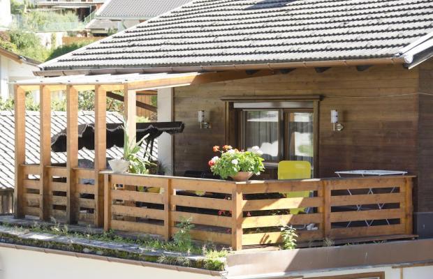 фото отеля Alpensport Appartement Stubai Tannenheim изображение №21