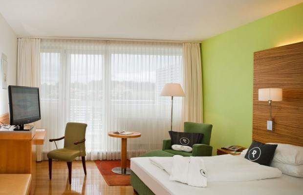 фотографии отеля Reduce Hotel Vital (ex. Thermen Und Vitalhotel) изображение №7