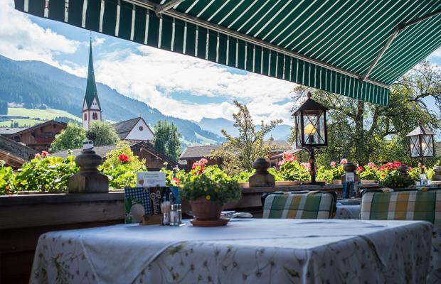 фотографии отеля Zur Post изображение №11