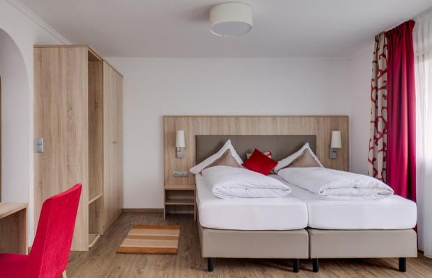 фото Alpenhotel Fernau изображение №10