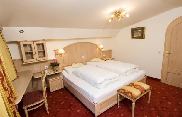фотографии Alpenhotel Fernau изображение №8