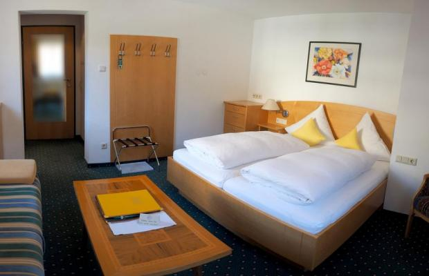 фотографии отеля Cresta изображение №11