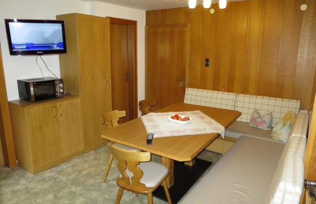 фото отеля Alois Scheiber Haus изображение №9