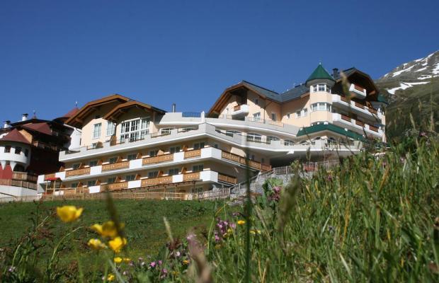 фото Alpenaussicht изображение №42