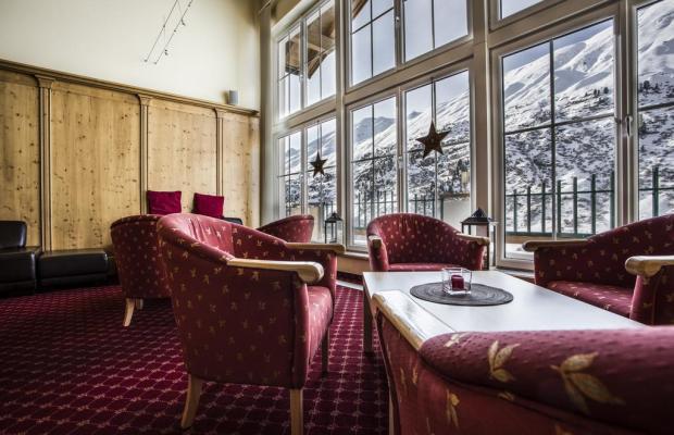 фото отеля Alpenaussicht изображение №21