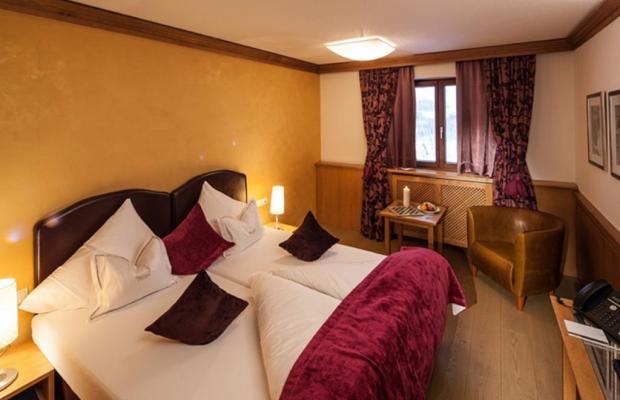 фото отеля Montana Oberlech изображение №9