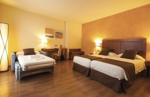 фотографии отеля Sercotel Magic Andorra изображение №19
