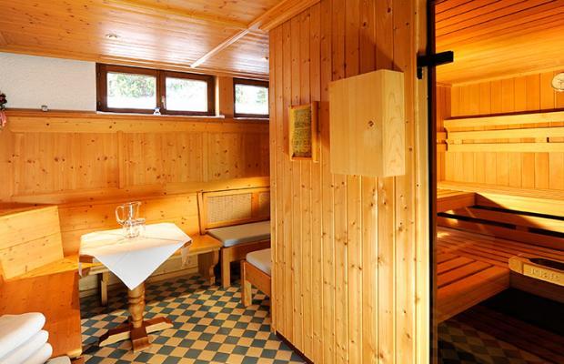 фото отеля Pension Alpenrose изображение №5