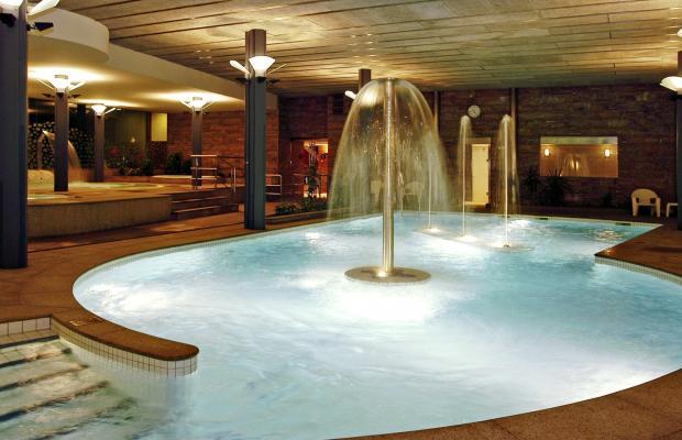 фотографии отеля Mercure изображение №31