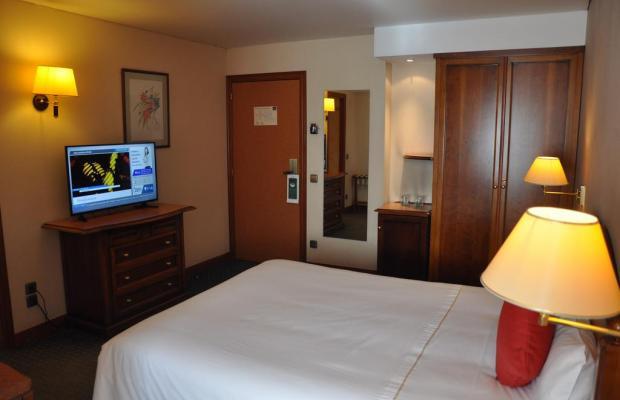 фотографии отеля Mercure изображение №15