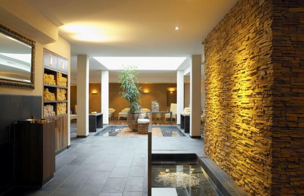 фото отеля Theodul изображение №61