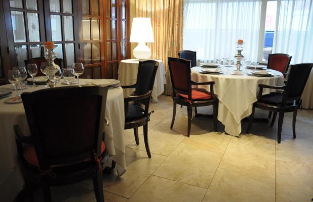 фото отеля Casa Canut Hotel Gastronomic изображение №53
