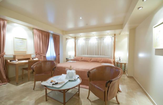 фотографии отеля Casa Canut Hotel Gastronomic изображение №47