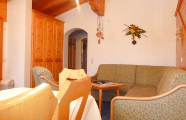 фотографии отеля Apollonia Chalet изображение №27